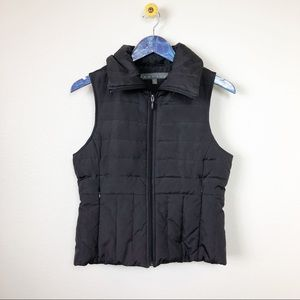 Kenneth Cole Down & Feathers Warm Vest